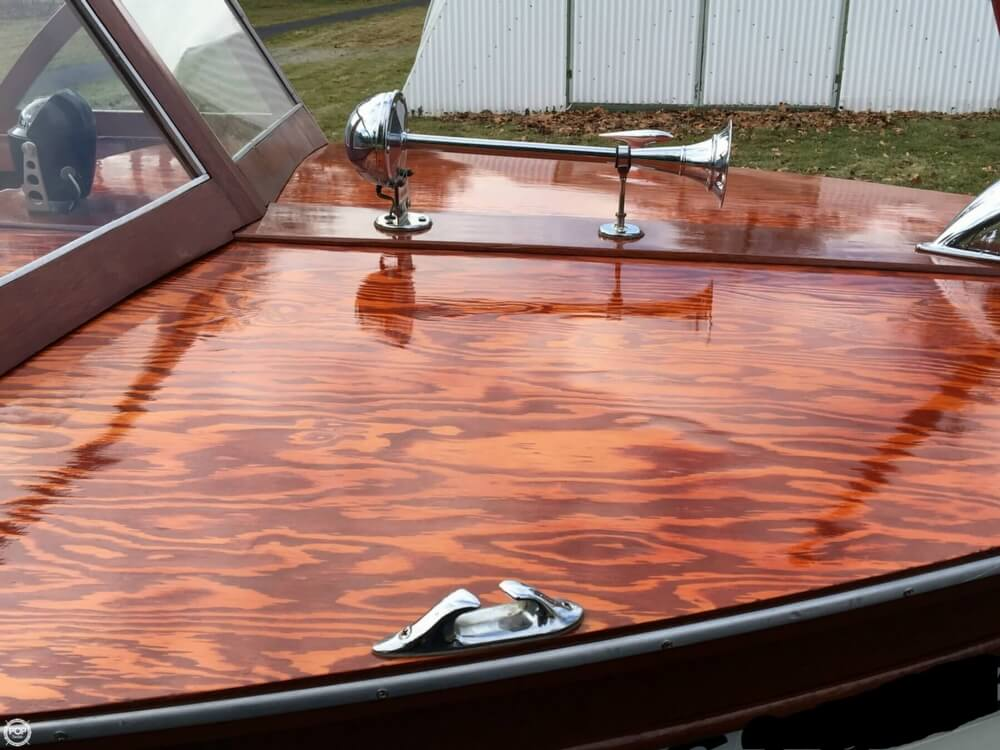 1957 Thompson boat for sale, model of the boat is Sea Lancer & Image # 36 of 40