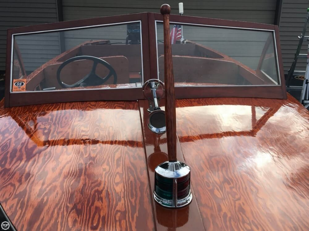 1957 Thompson boat for sale, model of the boat is Sea Lancer & Image # 37 of 40