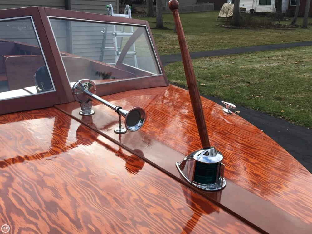 1957 Thompson boat for sale, model of the boat is Sea Lancer & Image # 38 of 40