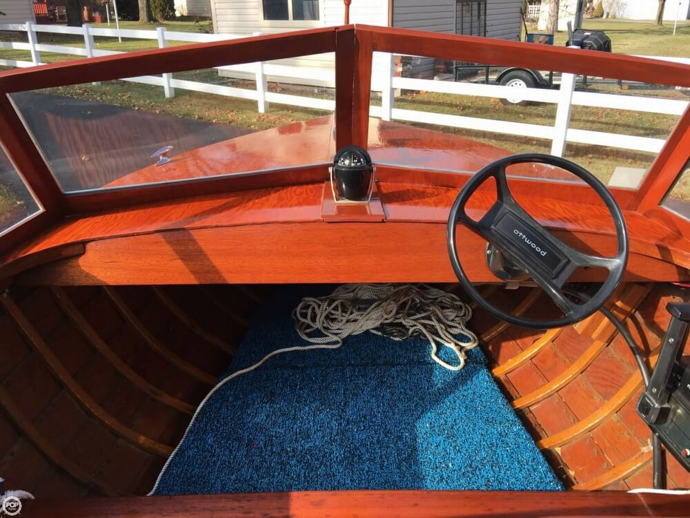 1957 Thompson boat for sale, model of the boat is Sea Lancer & Image # 40 of 40