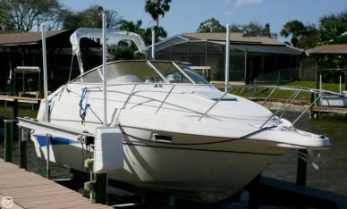 Maxum 2400 SCR, 25', for sale - $13,500