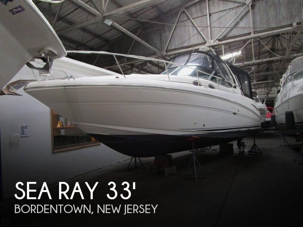 2007 Sea Ray 300 Sundancer - Photo #1