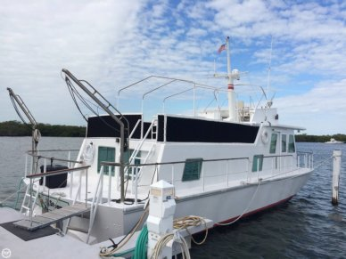 Alcoa 48, 50', for sale - $110,000