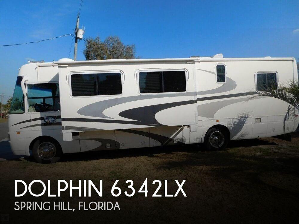 2002 National RV Dolphin 6342LX