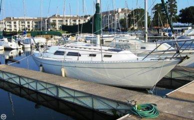 Islander 28, 27', for sale - $12,499