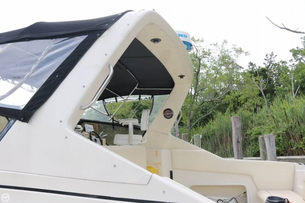 1987 Silverton boat for sale, model of the boat is 34 Express & Image # 39 of 40