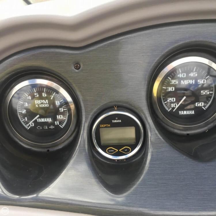 2006 Yamaha SX 230 - Photo #39