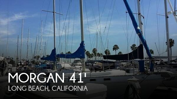 Used Morgan Boats For Sale by owner | 1979 Morgan 41