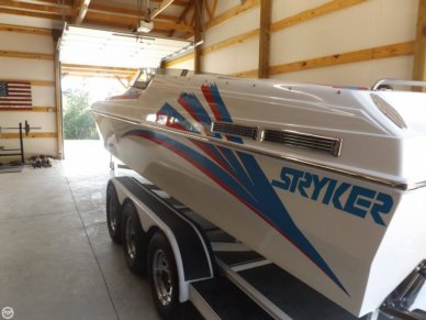 Stryker 28 Equalizer, 28', for sale - $33,500