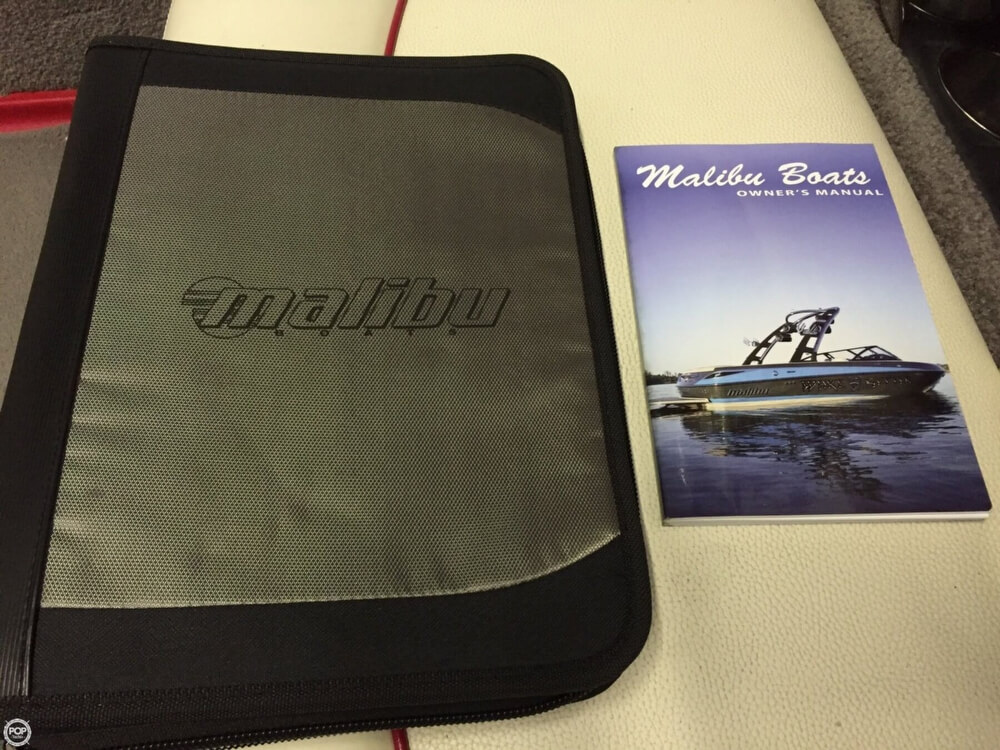 2010 Malibu Wakesetter 21 VLX - Photo #20