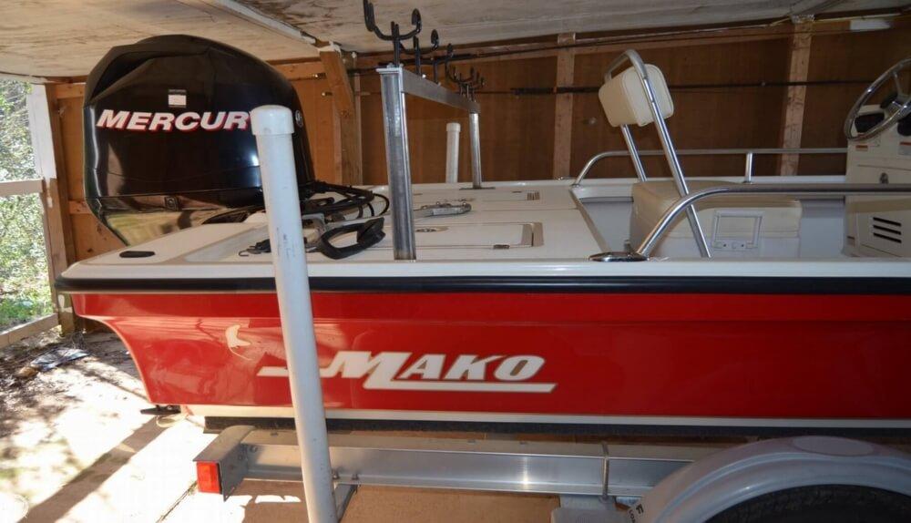 2011 Mako 18 LTS - Photo #17