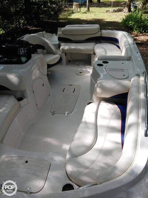 2014 Tahoe boat for sale, model of the boat is 215 & Image # 8 of 12