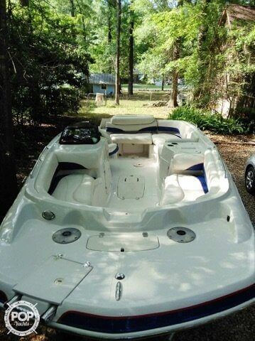 2014 Tahoe boat for sale, model of the boat is 215 & Image # 9 of 12