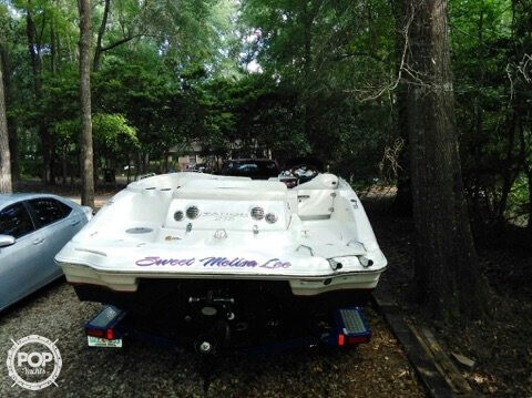 2014 Tahoe boat for sale, model of the boat is 215 & Image # 11 of 12