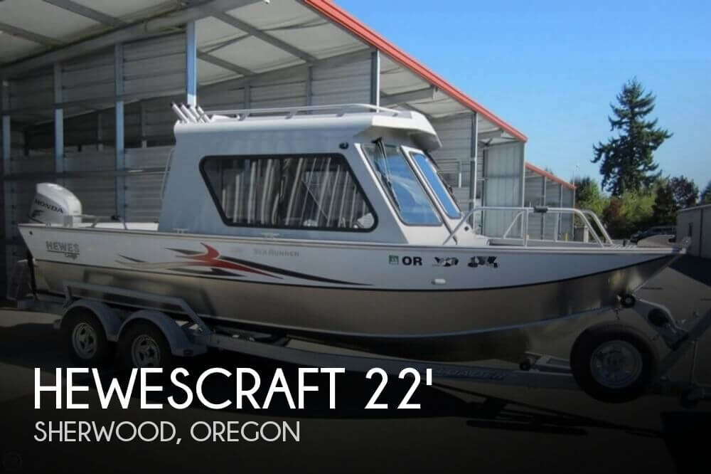Used Hewescraft Boats >> Used Hewescraft Boats For Sale In Oregon Page 1 Of 1 Boat Buys