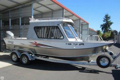 Hewescraft Searunner 220 Hardtop, 22', for sale - $52,300