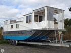 2009 Custom 35 Houseboat - #1