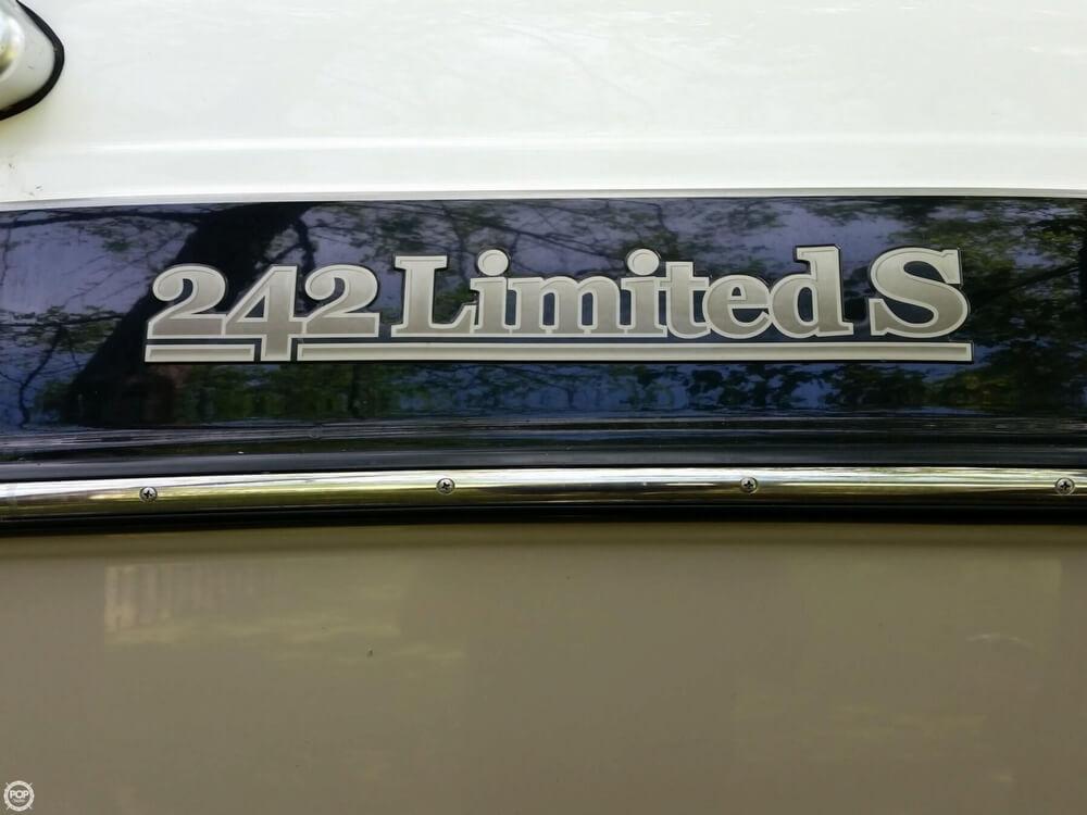 2012 Yamaha 242 Limited S - Photo #9
