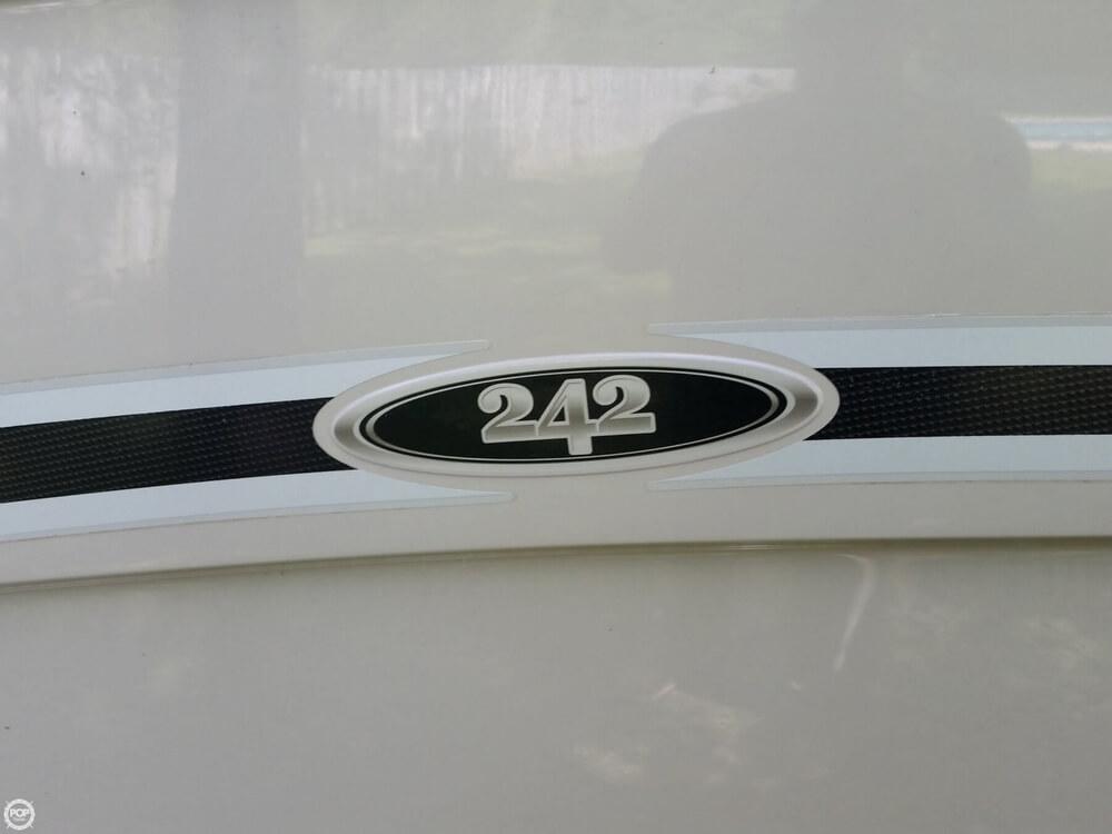 2012 Yamaha 242 Limited S - Photo #10