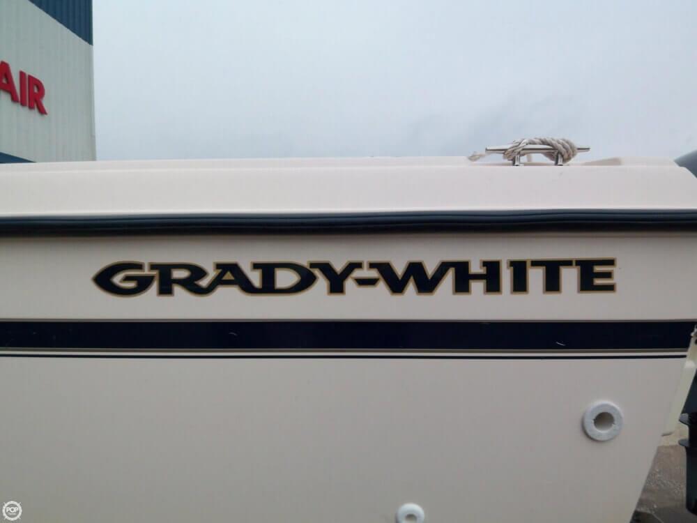 1997 Grady-White 225 Tournament - Photo #16