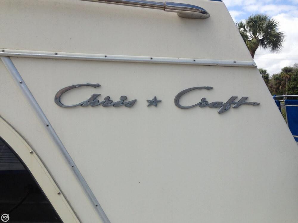1986 Chris-Craft Catalina 362 - Photo #23