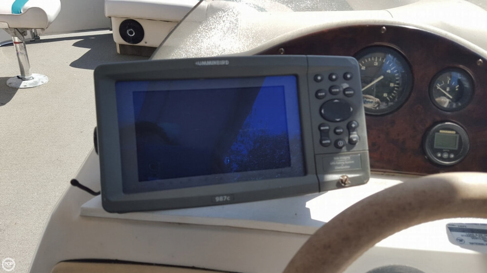 1999 Aqua Patio 240 RS - Photo #24