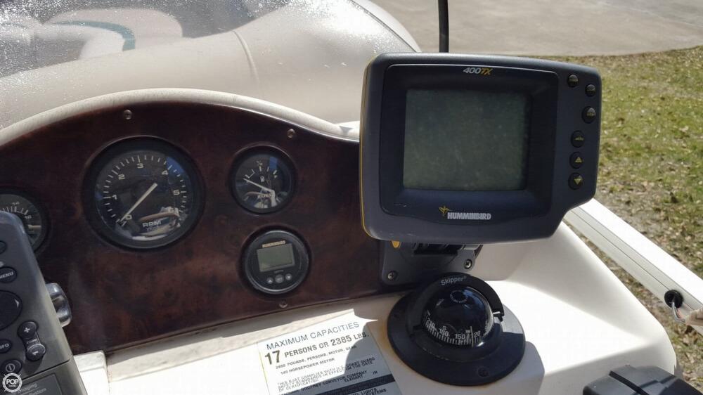 1999 Aqua Patio 240 RS - Photo #25
