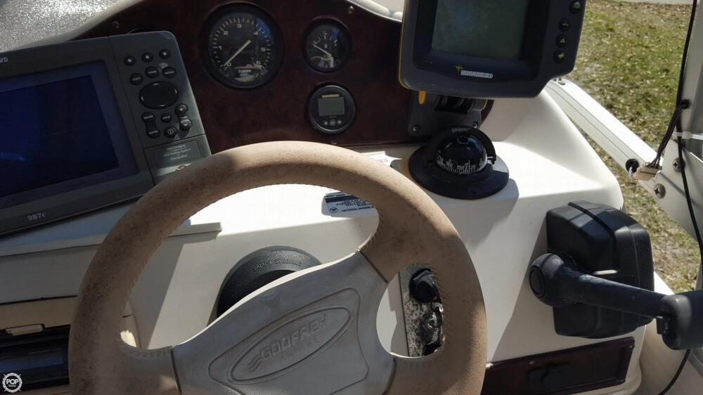 1999 Aqua Patio 240 RS - Photo #26
