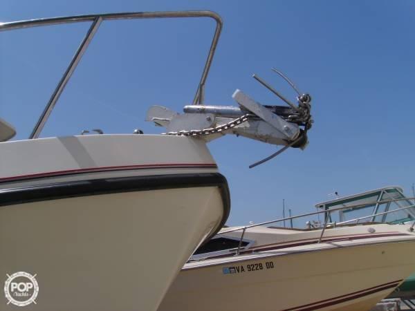 2000 Sea Hawk Marine 23 - Photo #7