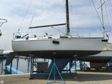Cal-Petersen 3-30, 30', for sale - $9,500