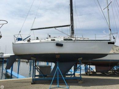 Cal-Petersen 3-30, 30', for sale - $9,500
