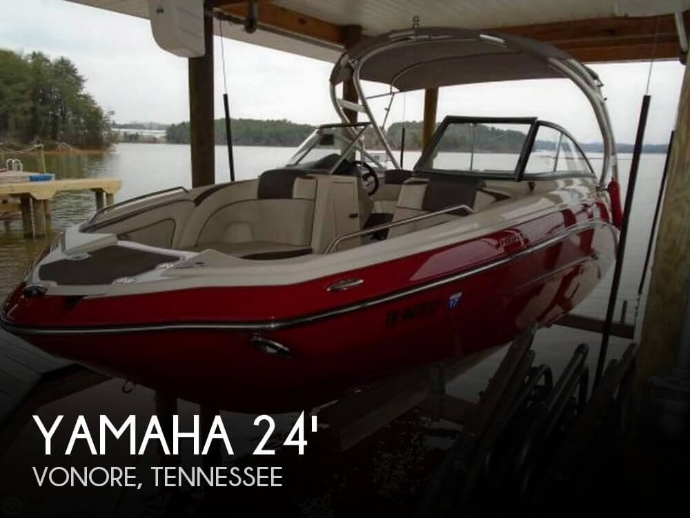 Yamaha Deck Boats For Sale - Page 1 of 1 | Boat Buys