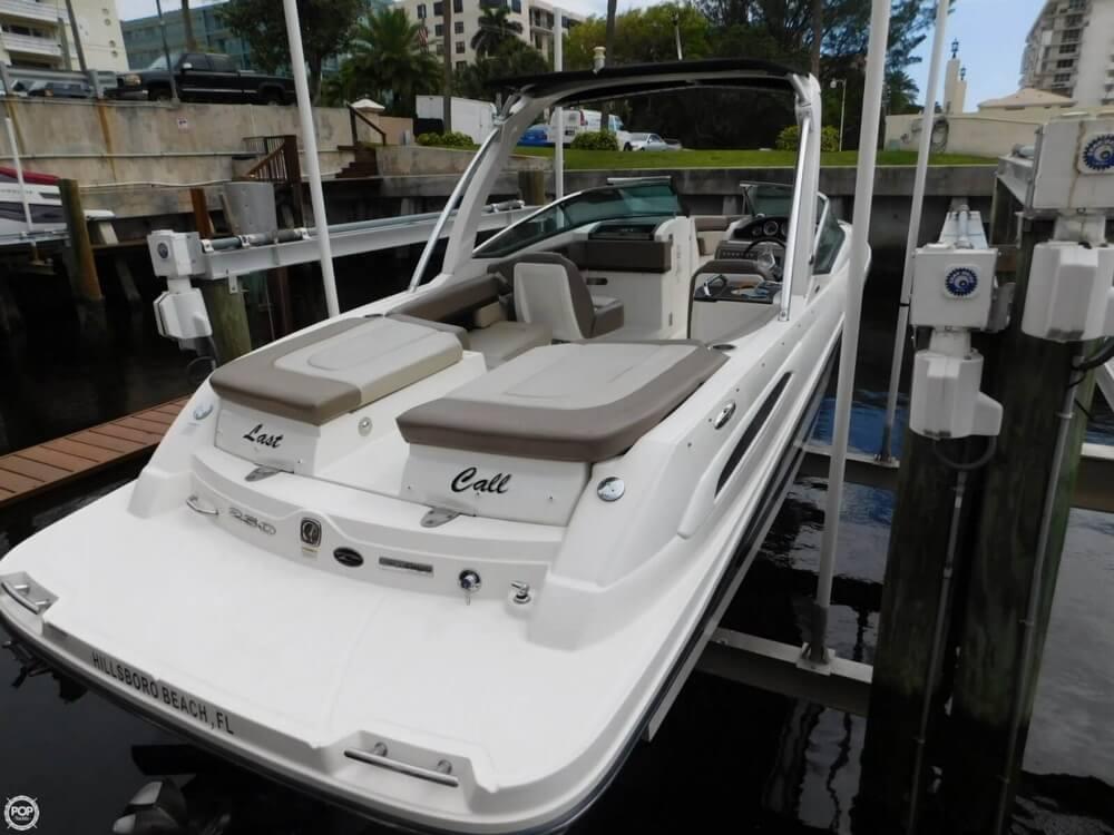 2012 Sea Ray 250 SLX - Photo #5