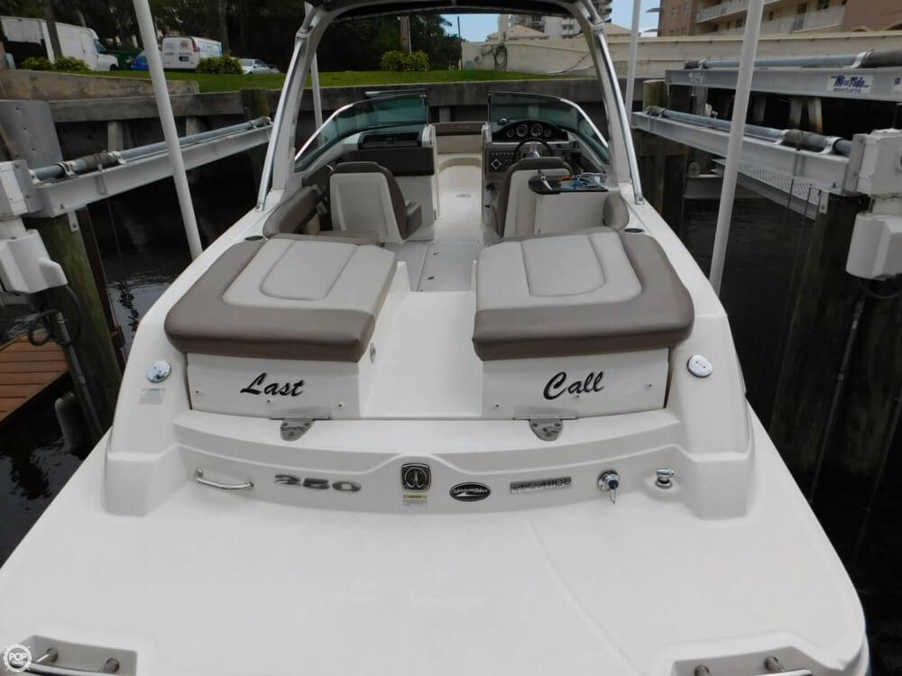 2012 Sea Ray 250 SLX - Photo #6