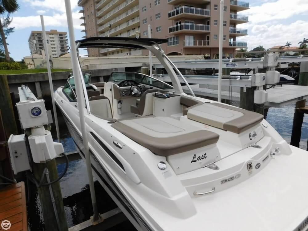 2012 Sea Ray 250 SLX - Photo #7