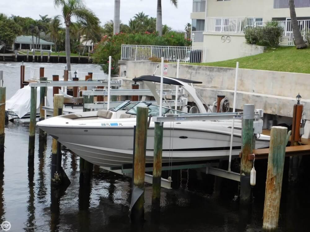2012 Sea Ray 250 SLX - Photo #9