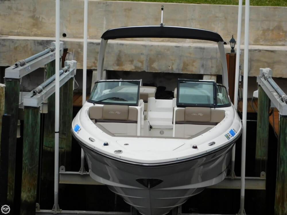 2012 Sea Ray 250 SLX - Photo #10