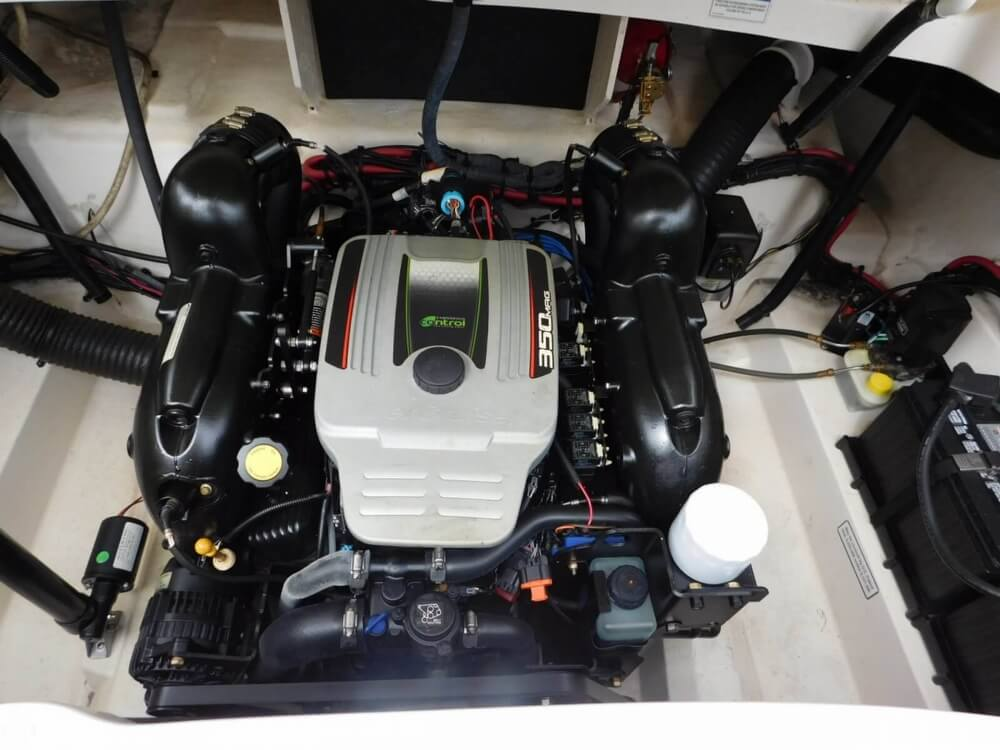 2012 Sea Ray 250 SLX - Photo #14