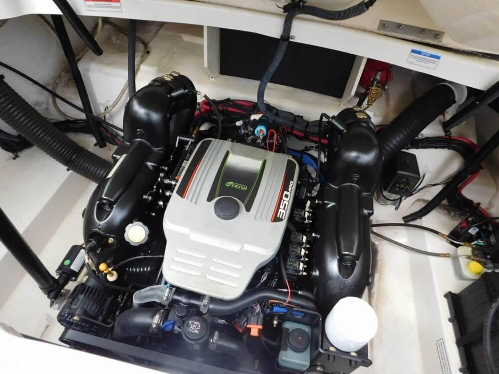 2012 Sea Ray 250 SLX - Photo #16