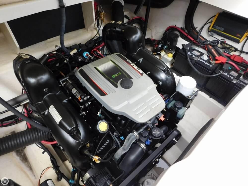 2012 Sea Ray 250 SLX - Photo #17
