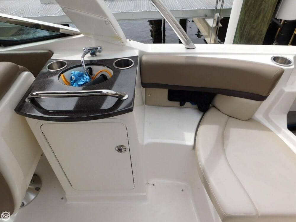 2012 Sea Ray 250 SLX - Photo #23