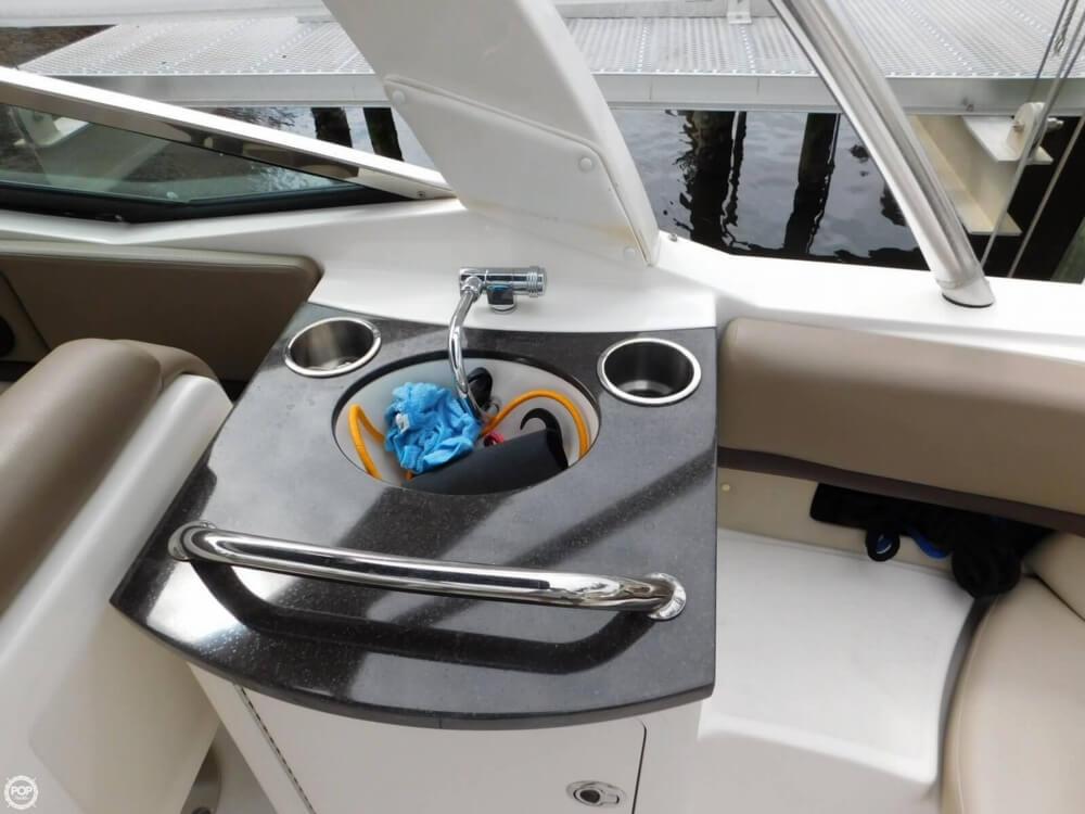 2012 Sea Ray 250 SLX - Photo #25