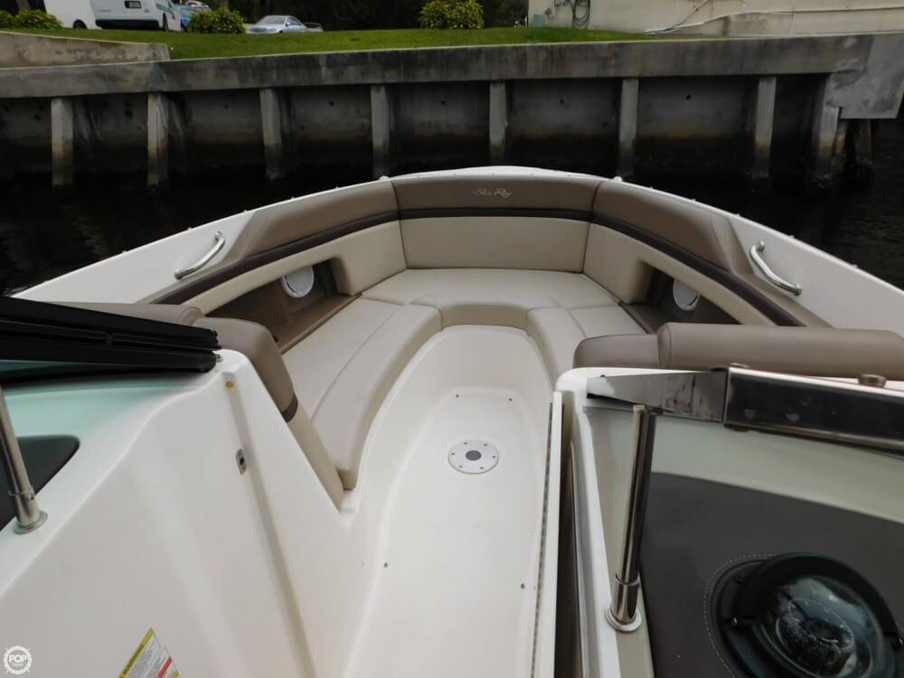 2012 Sea Ray 250 SLX - Photo #31
