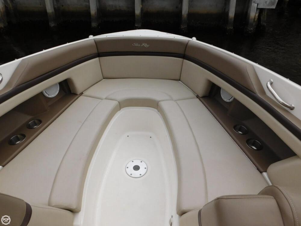 2012 Sea Ray 250 SLX - Photo #35