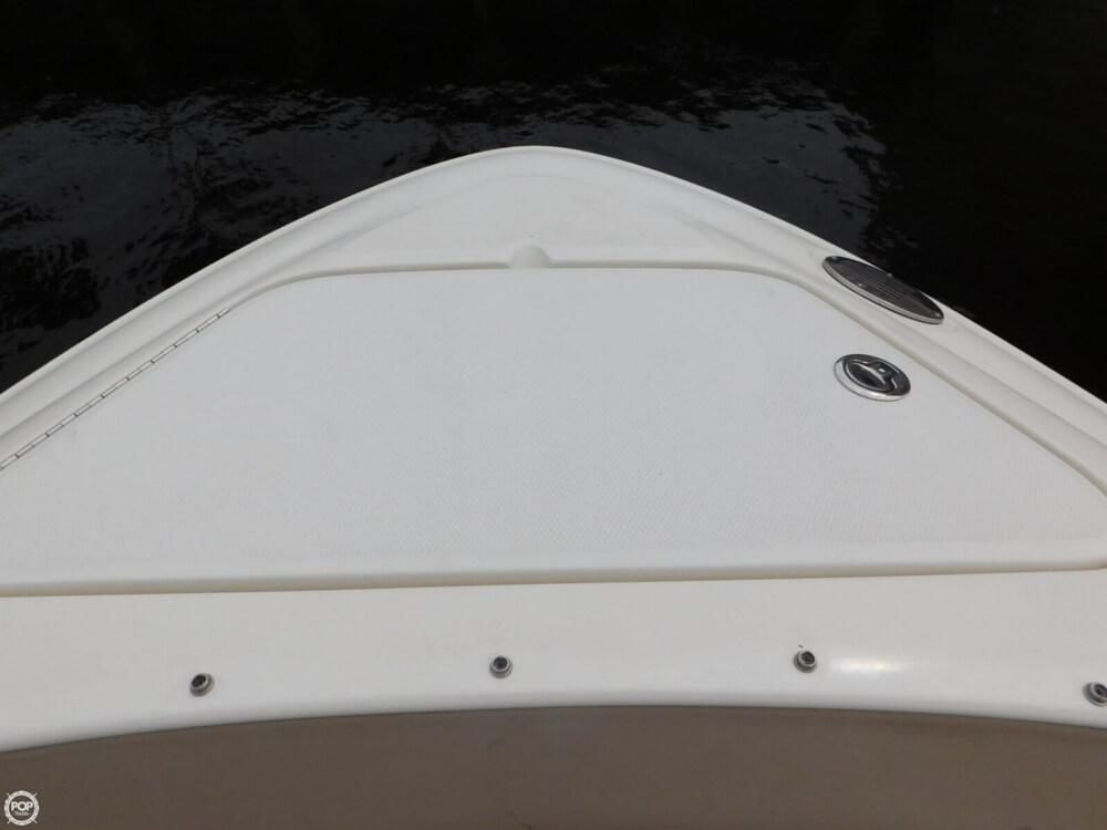 2012 Sea Ray 250 SLX - Photo #38