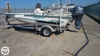 Key Largo Bay Boat 18, 19', for sale - $15,000