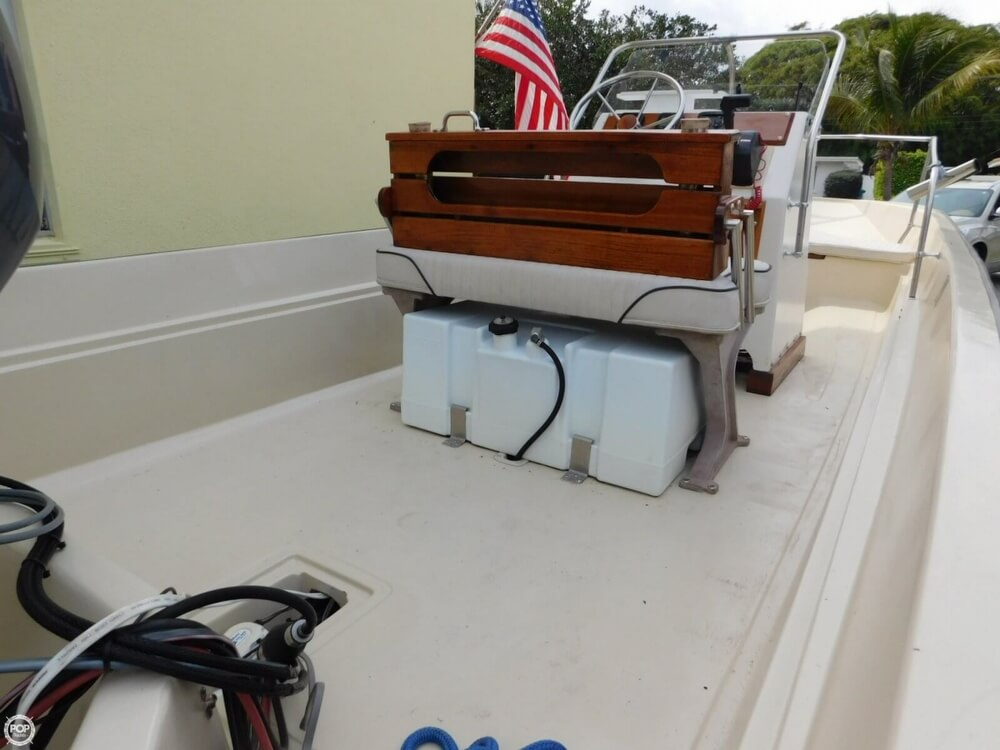 1979 Boston Whaler Montauk 17 - Photo #27