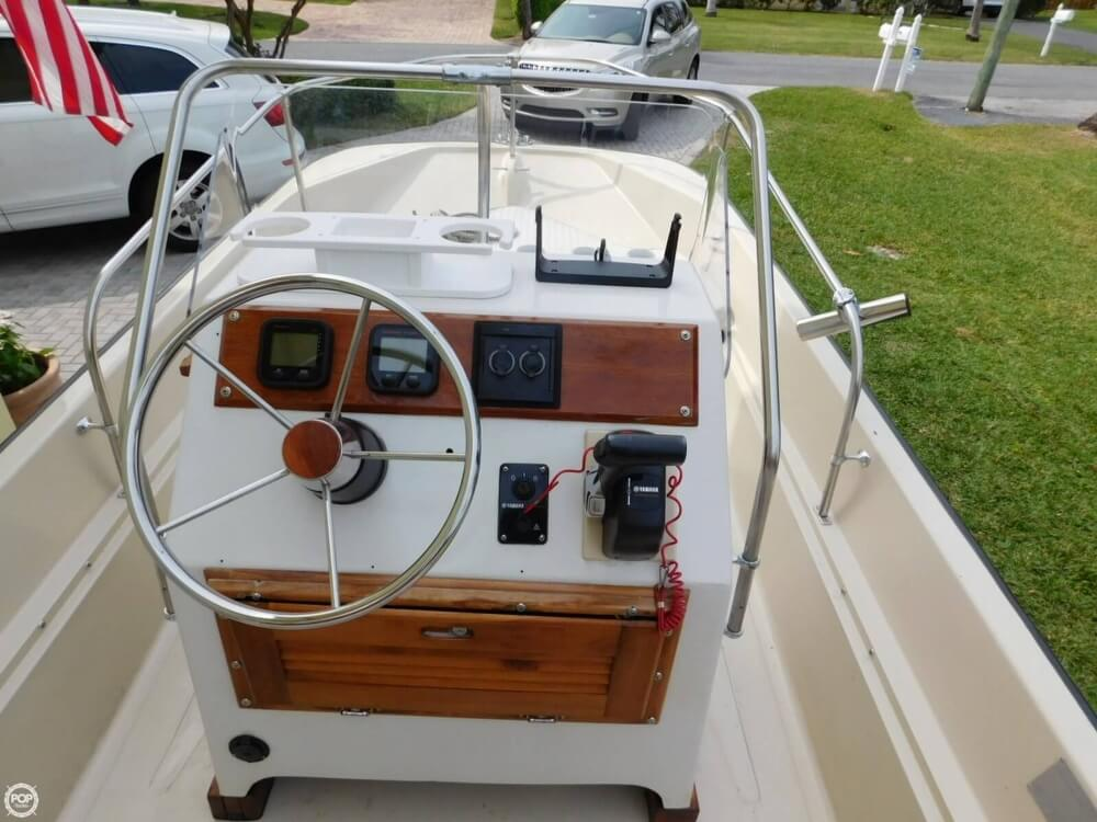 1979 Boston Whaler Montauk 17 - Photo #28