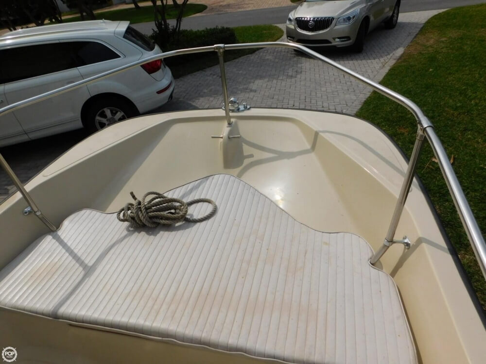 1979 Boston Whaler Montauk 17 - Photo #37