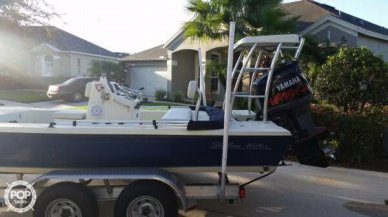 Shallow Water 201 Pro Angler Tournament Series, 20', for sale - $31,900